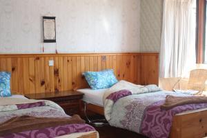 Hotel Namche, Отели  Nāmche Bāzār - big - 14