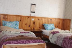 Hotel Namche, Отели  Nāmche Bāzār - big - 15
