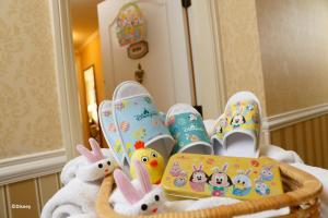 Special Offer - Standard Double Room with Easter Carnival Room Package