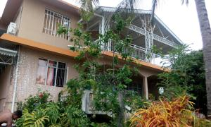 Ideal for kite surfer&family, Apartments  Le Morne - big - 8
