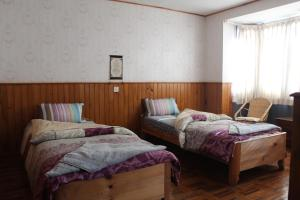 Hotel Namche, Отели  Nāmche Bāzār - big - 16