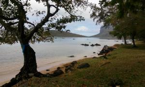 Ideal for kite surfer&family, Appartamenti  Le Morne - big - 10