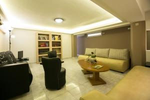 Hotel Life, Hotely  Herakleion - big - 141