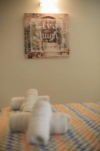Hotel Life, Hotely  Herakleion - big - 58