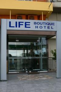 Hotel Life, Hotely  Herakleion - big - 83