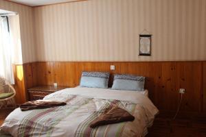 Hotel Namche, Отели  Nāmche Bāzār - big - 18