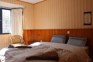 Hotel Namche, Отели  Nāmche Bāzār - big - 20