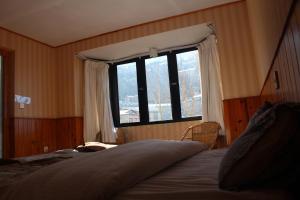 Hotel Namche, Отели  Nāmche Bāzār - big - 21