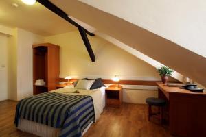 Marketa, Hotels  Prag - big - 14