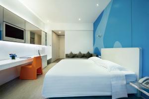 Otique Aqua Hotel, Hotels  Shenzhen - big - 9