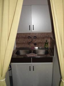 Kis Apartmanház, Apartmány  Hévíz - big - 48