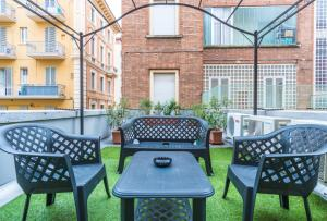 B&B DormiRe Bologna, Bed & Breakfasts  Bologna - big - 20