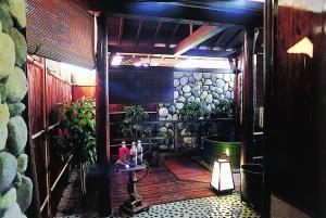 Oiwakeya Ryokan, Рёканы  Мацумото - big - 26
