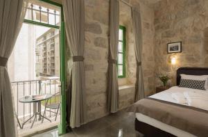 Malka hostel, Хостелы  Иерусалим - big - 13