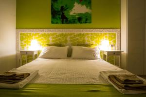 B&B DormiRe Bologna, Bed & Breakfasts  Bologna - big - 24