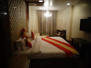 Hotel Aura, Отели  Нью-Дели - big - 87