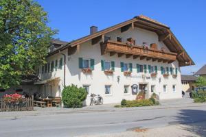 Gasthaus Gumping, Locande  Ainring - big - 1