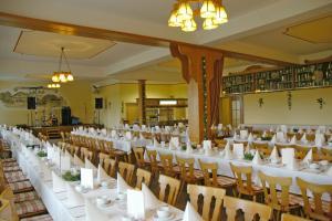 Gasthaus Gumping, Мини-гостиницы  Айнринг - big - 16