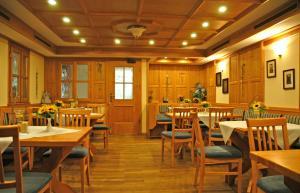 Gasthaus Gumping, Мини-гостиницы  Айнринг - big - 9