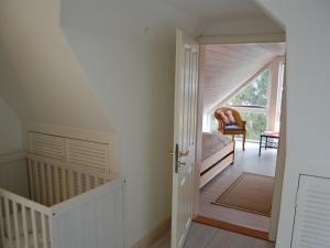 Spukwiese 2, Apartmány  Steinhagen - big - 7