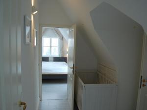 Spukwiese 2, Apartmány  Steinhagen - big - 13