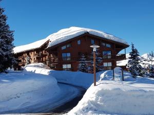 Pierre&Vacances Premium Les Alpages de Chantel - Apartment - Arc 1800