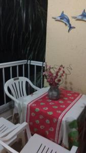 Apartamento na Praia de Bombas, Апартаменты  Бомбиньяс - big - 2
