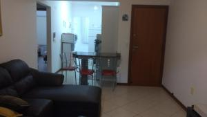 Apartamento na Praia de Bombas, Апартаменты  Бомбиньяс - big - 3