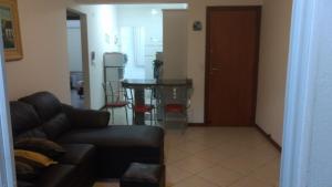 Apartamento na Praia de Bombas, Апартаменты  Бомбиньяс - big - 4