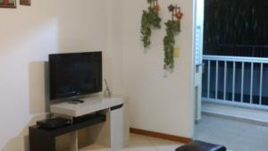 Apartamento na Praia de Bombas, Апартаменты  Бомбиньяс - big - 7