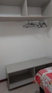 Apartamento na Praia de Bombas, Апартаменты  Бомбиньяс - big - 12