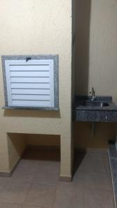 Apartamento na Praia de Bombas, Апартаменты  Бомбиньяс - big - 17