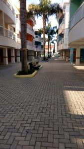 Apartamento na Praia de Bombas, Апартаменты  Бомбиньяс - big - 19