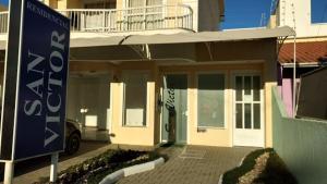 Apartamento na Praia de Bombas, Апартаменты  Бомбиньяс - big - 1
