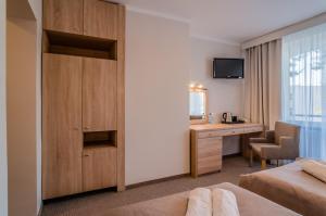 Hotel Za Wydmą