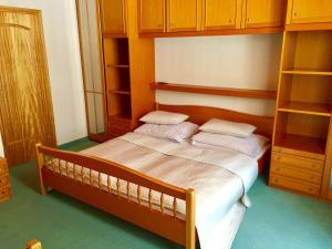 Promenaden-Strandhotel Marolt, Hotely  Sankt Kanzian - big - 24
