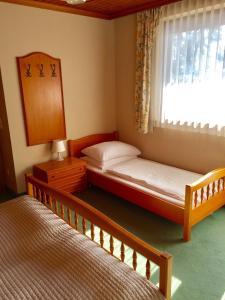 Promenaden-Strandhotel Marolt, Hotely  Sankt Kanzian - big - 25