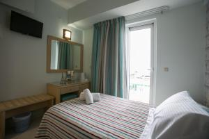Hotel Life, Hotely  Herakleion - big - 124