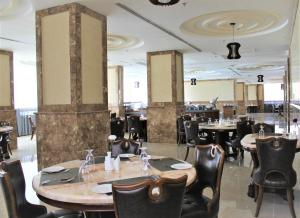 Karam Jeddah Hotel, Hotel  Gedda - big - 77