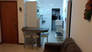 Apartamento na Praia de Bombas, Апартаменты  Бомбиньяс - big - 22