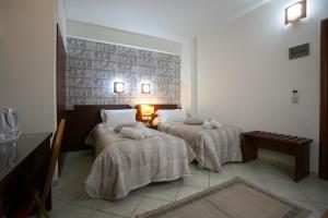 Hotel Life, Hotely  Herakleion - big - 100