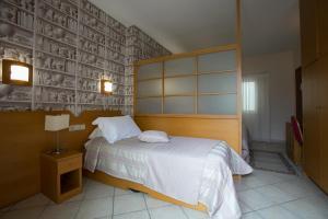 Hotel Life, Hotely  Herakleion - big - 98