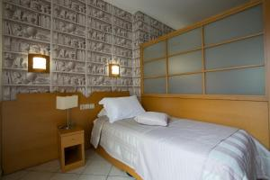 Hotel Life, Hotely  Herakleion - big - 97