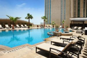 Sofitel Abu Dhabi Corniche (17 of 174)