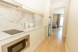 Dlux Condominium Phuket, Apartmány  Chalong  - big - 12