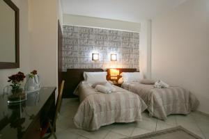 Hotel Life, Hotely  Herakleion - big - 88