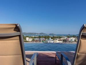 Dlux Condominium Phuket, Apartmány  Chalong  - big - 17