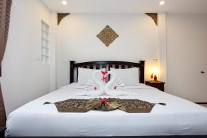 Crystal Bay Beach Resort, Üdülőtelepek  Lamaj-part - big - 3