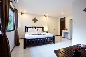 Crystal Bay Beach Resort, Üdülőtelepek  Lamaj-part - big - 5