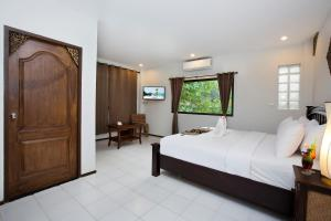 Crystal Bay Beach Resort, Üdülőtelepek  Lamaj-part - big - 11